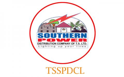 TSSPDCL